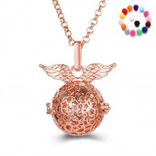 High quality essential oil diffuser necklace pendant