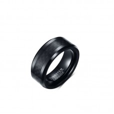 Dropshipping Carbon Fiber Ring TCR-036