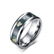 Dropshipping Tungsten Rings For Men TCR-064